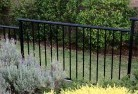 AberfeldieAluminium railings 150