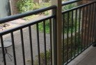 AberfeldieAluminium railings 164