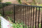 AberfeldieAluminium railings 61