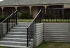 AberfeldieAluminium railings 65