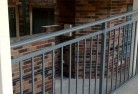 AberfeldieAluminium railings 67