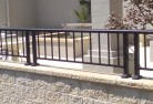 AberfeldieAluminium railings 90
