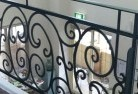 AberfeldieBalcony railings 3